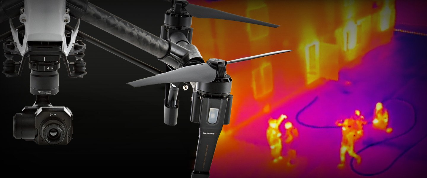Cfr Services Drone Uav Ir Thermography