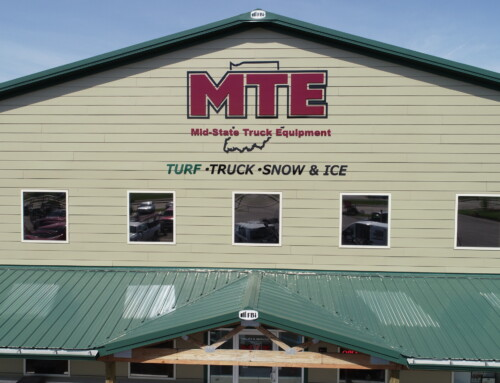 Mid-State Truck Equipment,is our seventh, Small Business Spotlight.